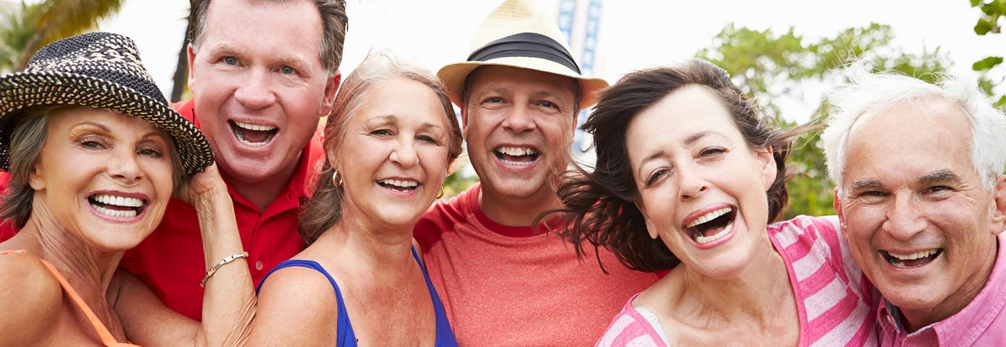 activités excursions pour seniors